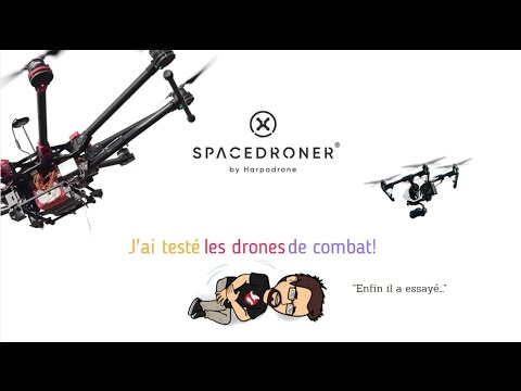 drone particulier