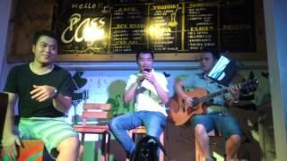 (Minh Quân)-NHỮNG CÔ NÀNG HAM VẬT CHẤT- CLB GUITAR ĐHKTHN