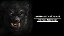 The Werewolf as a Symbol