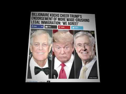 Keep The Koch Brothers Out Of The White House