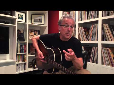 Radney Foster Songwriting Revival - Texas In 1880