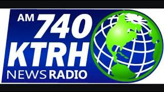 Seth Denson with 740KTRH discussing Inflation of Healthcare Costs