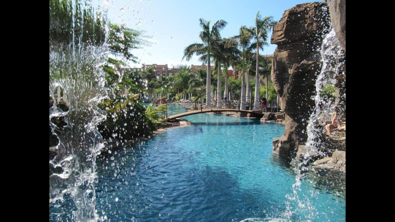 Hotel Lopesan Baobab Familien Urlaub Auf Gran Canaria