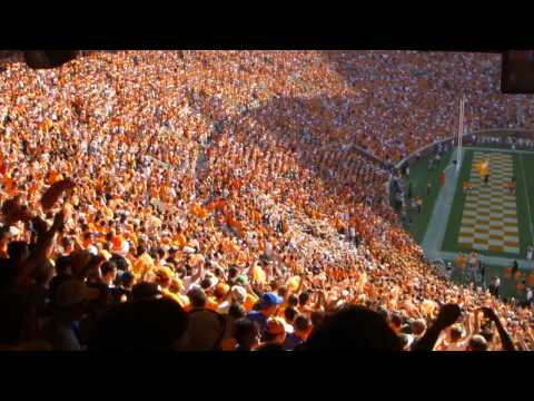 Tennessee Vols - Rocky Top