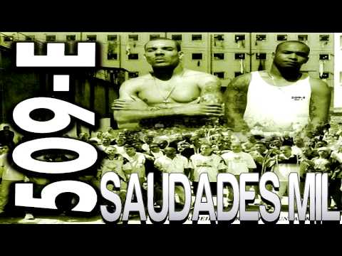 509-E - SAUDADES MIL - A CARTA 1999 (LETRA+DOWNLOAD)