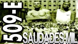 509-E - SAUDADES MIL - A CARTA 1999 (LETRA+DOWNLOAD)