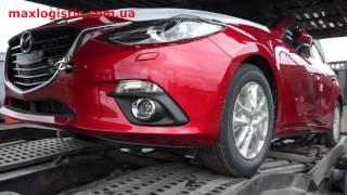 видео перевозки автомобилей по россии