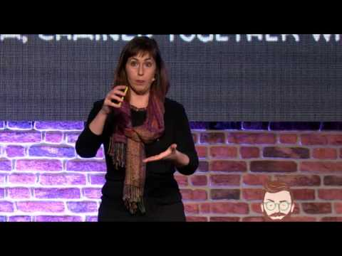 Pamela Morgan - Bitcoin, Blockchain & Smart Contracts