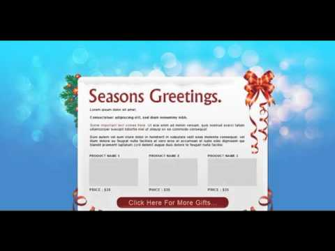 Preview seasons greetings email postcard newsletter youtube preview seasons greetings email postcard newsletter m4hsunfo