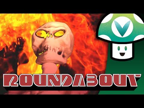 [Vinesauce] Vinny - Roundabout