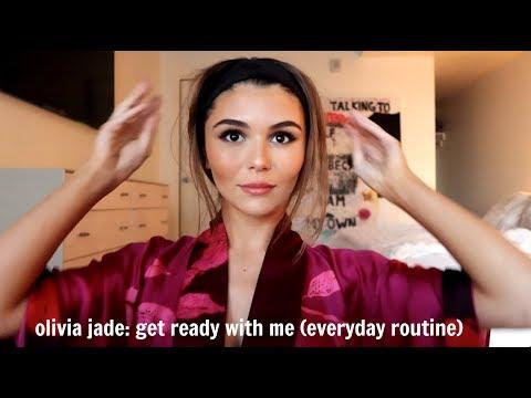 Olivia Jade - Everyday Routine