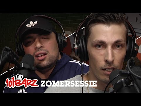 Bonne Chance Music - Zomersessie 2017 - 101Barz