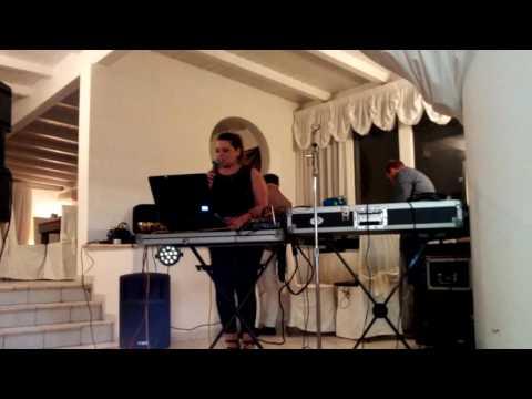 Rinaldi eventi Azzurra soul band