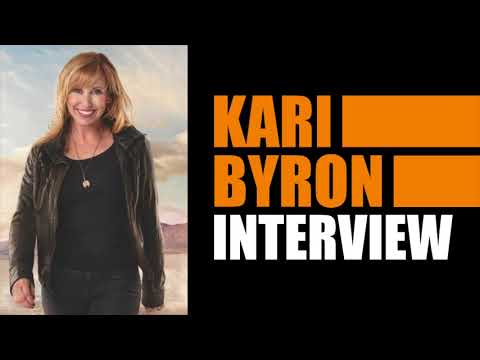 Kari Byron Interview