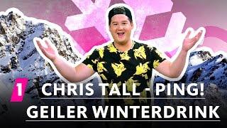 PING! – Die Mikrowellenshow mit Chris Tall: Geiler Winterdrink