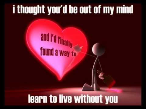The Cult - Painted On My Heart + Lyrics