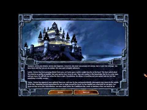 Baldur's Gate Enhanced Edition playthrough - 1 |