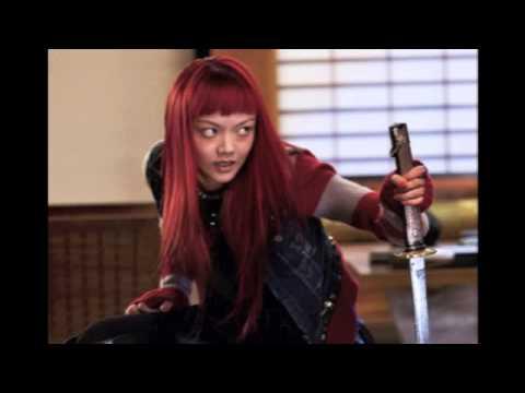 The Wolverine star Rila Fukushima - Interview
