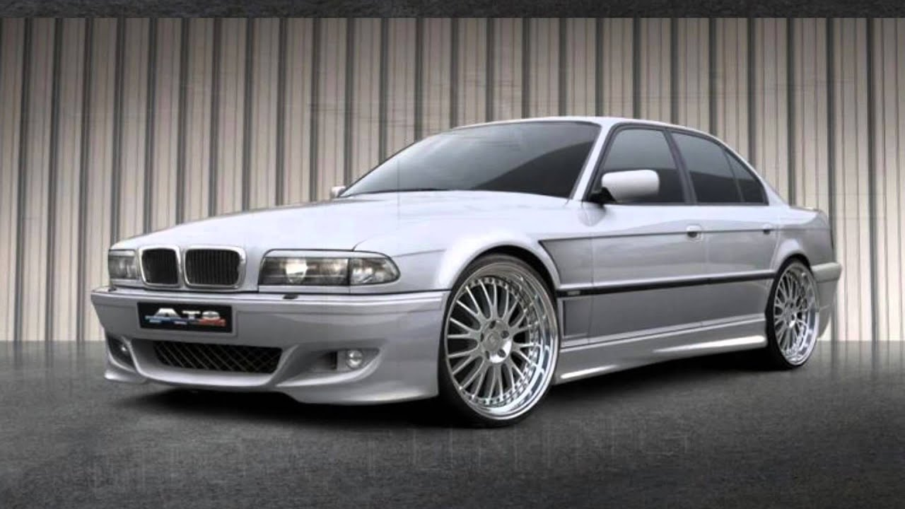 bmw 7 series e38 tuning body kits youtube. Black Bedroom Furniture Sets. Home Design Ideas
