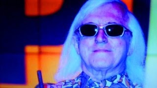 "Jimmy Savile Shame: Girl-Molesting Live On ""Top Of The Pops""!"