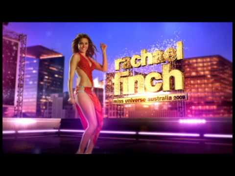 Dancing with the Stars 2010 extended promo