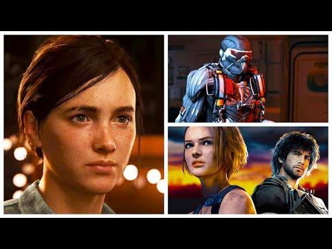ИГРОНОВОСТИ The Last Of Us 2 перенесли, новый Crysis, PS 5 не боится жары, отзывы Resident Evil 3