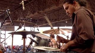 Ryan Bingham & the Dead Horses - Bread And Water (Live at Farm Aid 2009)