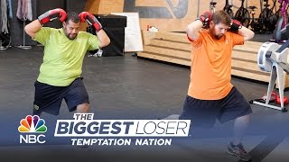 The Biggest Loser - The Last Last-Chance Workout (Episode Highlight)