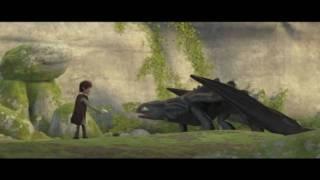 Как приручить дракона - русский трейлер HD