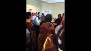 Manni Jay niku wedding speech