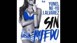 Sin Miedo - J.Alvarez y Ne-Yo ft Yunel Cruz | REGGAETON 2016 | AUDIO OFICIAL