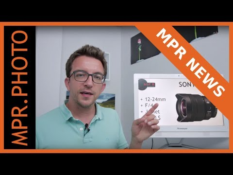 Sony, Ricoh et Matisseo - MPR News de Juin !