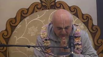 Чайтанья Чаритамрита Ади 7.71-72 - Прабхупада прабху