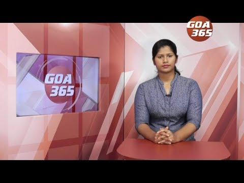 GOA365 31st Jan 2019 Konkani Khobro