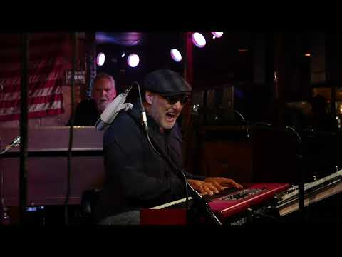 Joe Bonamassa w/Paulie Cerra Band - Hard Times - 7/8/18 Burbank, CA