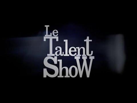 TRISTAN LUCAS - Talent Show