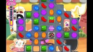 [Candy Crush Saga] Level 688