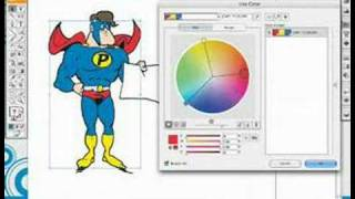 ZIO Pro: Adobe Illustrator CS3 training