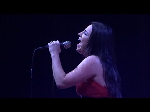 Evanescence: Synthesis - Live @ Crocus City Hall, Moscow 12.03.2018 (Full Show)