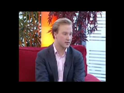 Channel M - Breakfast - Dating Etiquette Feature With William Hanson