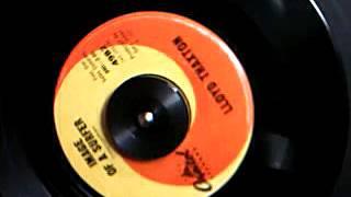 Lloyd Thaxton -  Image of a Surfer  - vinyl 45