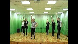 «Уроки танцев» 07.04.2018