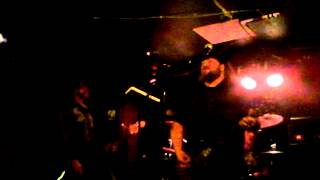 "Wizard Eye @ The M Room ""The Dying Earth"" & ""Gravebreath"""