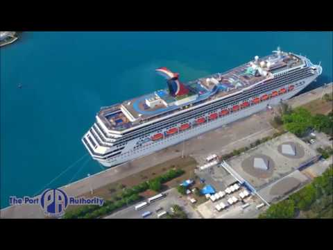 Explore 3 of Jamaica's Cruise Ports