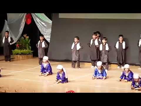 Bumbro Bumbro School Kashmiri Songs
