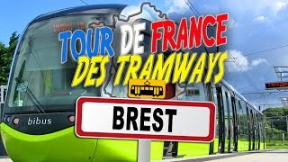 Tour de France des Tramways : Brest - Chemins de Traverses thumbnail