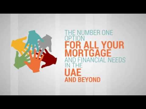 Dubai Property Finance - Mortgages