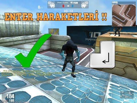 ENTER BUGU HARAKETLERİ ! | WOLFTEAM