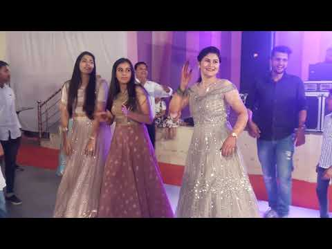 Bride And Groom Enjoying Fully | Bahu Kale Ki