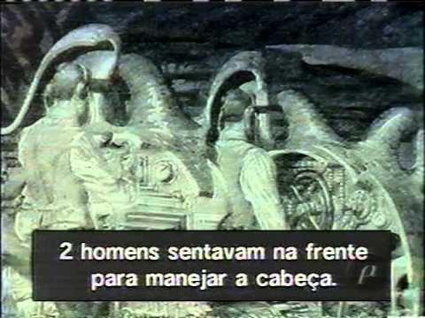 LP/BR -  Cinema Europa - Parte 2 -  Legendas em Português